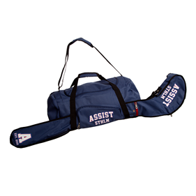 ASSIST HOLSTER STICK-TEAM BLUE