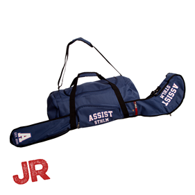 ASSIST HOLSTER STICK-TEAM BLUE JR