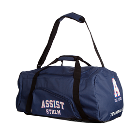 ASSIST HOLSTER TEAMBAG BLUE
