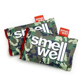 SMELLWELL CAMO 2-PACK