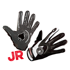 FATPIPE GK-JUNIOR GLOVES SILICONE 140 CL