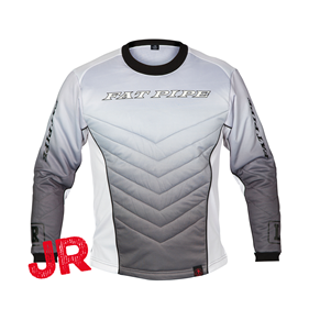 FATPIPE GK-JUNIOR SHIRT PADDED 110/120 CL