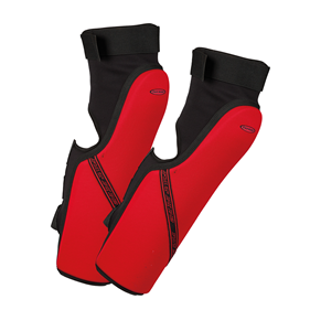 FATPIPE GK-KNEEPADS LONG XS/S