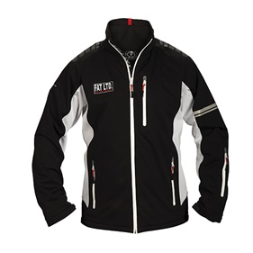 FATPIPE NICKY SOFT SHELL JACKET M