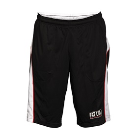 FATPIPE RANDY TRAINING SHORTS XS