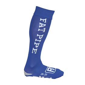 FATPIPE PLAYER´S SOCKS BLUE EUR 32/35