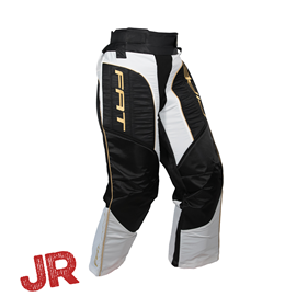 FATPIPE GK-JUNIOR PANTS BLACK/GOLD 110/120 CL