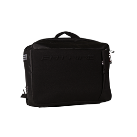 FATPIPE LUX - COACH BACKPACK BLACK