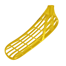 FATPIPE PWR MEDIUM FREAK YELLOW FH2 LEFT