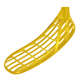 FATPIPE PWR MEDIUM FREAK YELLOW FH4 LEFT