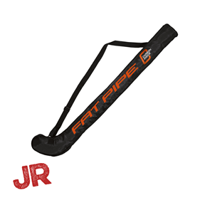 FATPIPE SATELLITE - AIR - SMALL STICKBAG JR BLACK/ORANGE