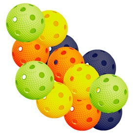 SALMING AERO PLUS BALL MIX