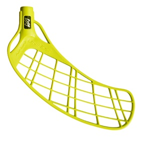 UNIHOC INFINITY NEON YELLOW, MEDIUM RIGHT