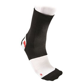 MCDAVID ELASTIC ANKLE SUPPORT L