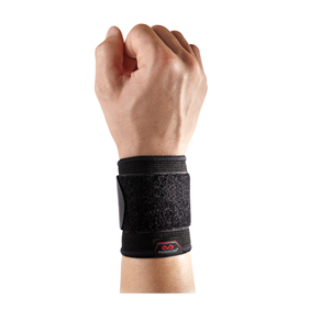 MCDAVID 2 WAY ELASTIC WRIST SUPPORT L/XL