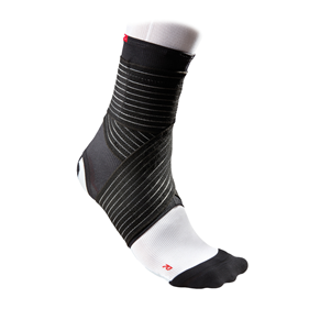 MCDAVID DUAL STRAP ANKLE SUPPORT L