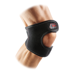 MCDAVID MULTI-ACTION KNEE STRAP L/XL