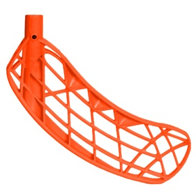 EXEL MEGA 2.0 NEON ORANGE, SOFT LEFT
