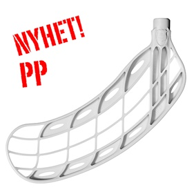 FATPIPE ORC PP WHITE LEFT