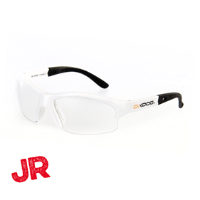 OXDOG TOP EYEWEAR WHITE JR
