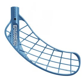 UNIHOC REPLAYER CORAL BLUE, MEDIUM LEFT