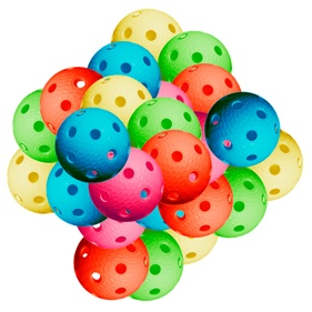OXDOG ROTOR BALL MIXED COLORS