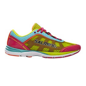 SALMING DISTANCE 3 SHOE WOMEN EUR 38 - 24 CM