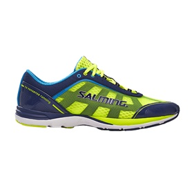 SALMING DISTANCE 3 SHOE MEN EUR 46 2/3 - 30 CM