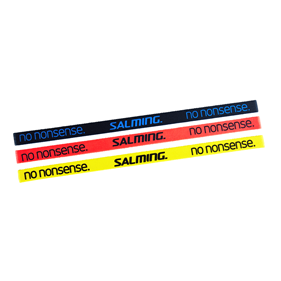 SALMING HAIRBAND 3-PACK YELLOW/MIXED