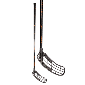 SALMING Q1 CARBONX 2.0 27 100CM LEFT