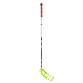 SALMING Q1 X-SHAFT KICKZONE 27 96CM LEFT
