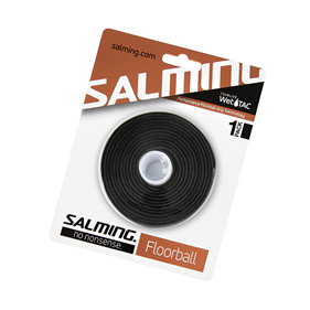 SALMING TOURLITE WETTAC GRIP BLACK