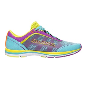 SALMING SPEED 3 SHOE WOMEN EUR 36 - 22.5 CM