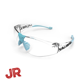 SALMING SPLIT VISION EYEWEAR LIGHT BLUE JR