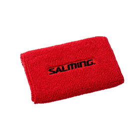 SALMING WRISTBAND MID TEAM 2.0 RED