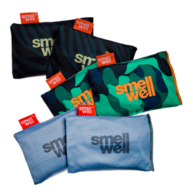 SMELLWELL ACTIVE 2-PACK