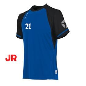 STANNO LIGA JR HIRT ROYAL-BLACK 116 CL