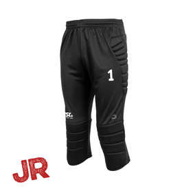 STANNO BRECON 3/4 GOALKEEPER PANTS JR 116 CL