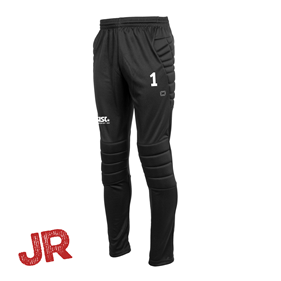 STANNO CHESTER GOALKEEPER PANTS JR 128 CL