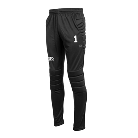 STANNO CHESTER GOALKEEPER PANTS L
