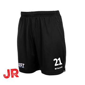 STANNO FOCUS SHORTS BLACK JR 116 CL