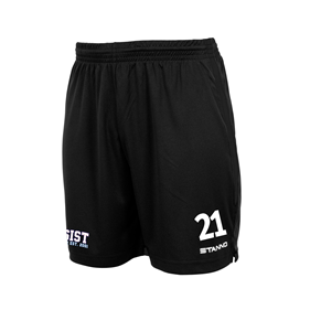STANNO FOCUS SHORTS BLACK L