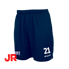 STANNO FOCUS SHORTS NAVY JR 116 CL