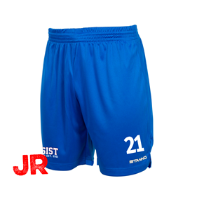 STANNO FOCUS SHORTS ROYAL JR 116 CL