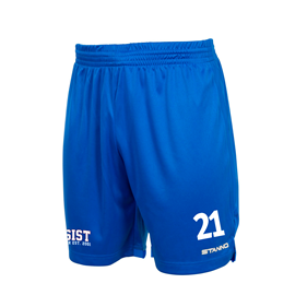 STANNO FOCUS SHORTS ROYAL L