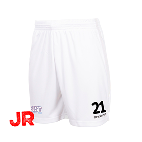 STANNO FOCUS SHORTS WHITE JR 116 CL