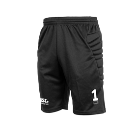 STANNO SWANSEA GOALKEEPER SHORTS L