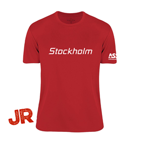 STIBF SUPPORTER TEE JR 120 CL