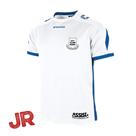 TEAMRULLEN DRIVE WHITE-ROYAL JR 116 CL
