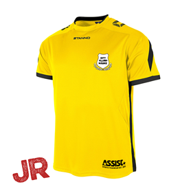 TEAMRULLEN DRIVE YELLOW-BLACK JR 116 CL